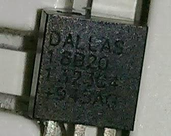 DS18B20